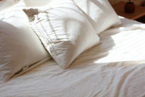寝室の風水術